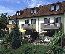 apartments in Rothenburg ob der Tauber