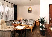 apartment Rothenburg ob der Tauber